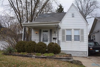 1942 Marlow Road, Toledo, OH 43613 - MLS#: 6033421