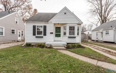2545 Ivy Place, Toledo, OH 43613 - MLS#: 6033427