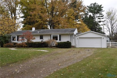 16 Orchard Drive, Waterville, OH 43566 - MLS#: 6033444