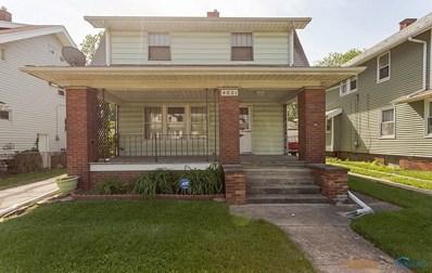 4321 N Lockwood Avenue, Toledo, OH 43612 - MLS#: 6033461