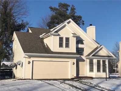 6718 Sparrow Hill Road, Sylvania, OH 43560 - MLS#: 6033491