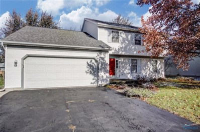 1446 Rosewood Drive, Bowling Green, OH 43402 - MLS#: 6033508