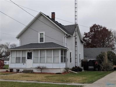 145 N Toussaint Street, Oak Harbor, OH 43449 - MLS#: 6033529