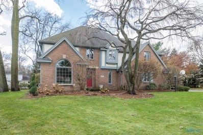4601 Waterford Court, Toledo, OH 43623 - MLS#: 6033548