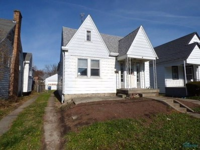 1716 Mansfield Road, Toledo, OH 43613 - MLS#: 6033568
