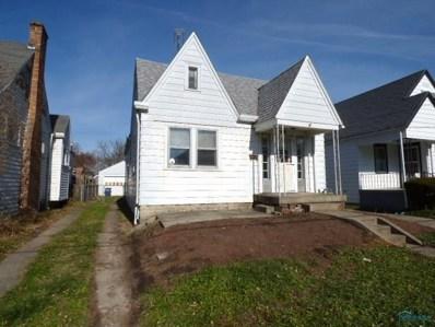 1716 Mansfield Road, Toledo, OH 43613 - #: 6033568