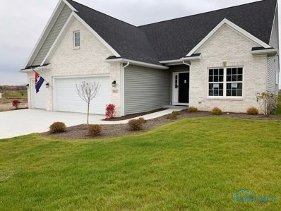 3807 Windward Drive, Sylvania, OH 43560 - #: 6033611