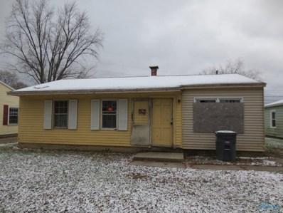 3748 Dixie Drive, Toledo, OH 43611 - MLS#: 6033632