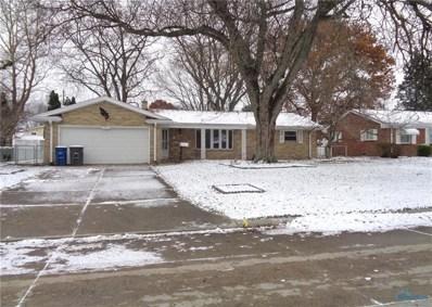 1945 Firlawn Drive, Toledo, OH 43614 - MLS#: 6033635