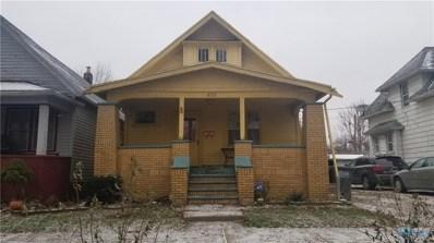 439 E Park Street, Toledo, OH 43608 - MLS#: 6033676