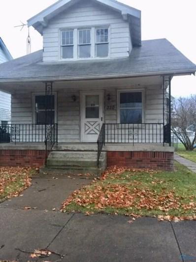 330 E Pearl Street, Toledo, OH 43608 - MLS#: 6033720