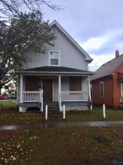 1303 Grand Avenue, Toledo, OH 43606 - MLS#: 6033723