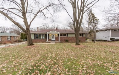 615 Marilyn Drive, Rossford, OH 43460 - MLS#: 6033737