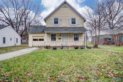 133 Eberly Avenue, Bowling Green, OH 43402 - MLS#: 6033790