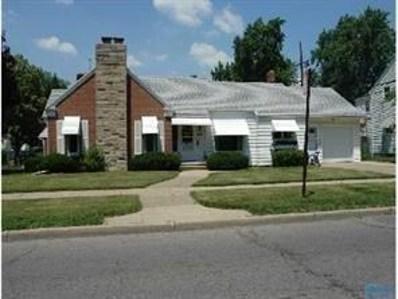 1234 Eleanor Avenue, Toledo, OH 43612 - MLS#: 6033799