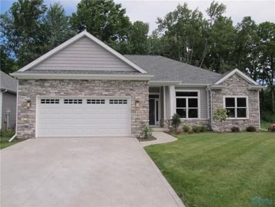 6730 Ridgewood Trail, Toledo, OH 43617 - MLS#: 6033841