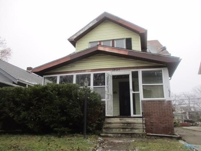 1824 Joffre Avenue, Toledo, OH 43607 - MLS#: 6033856