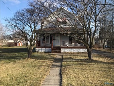 613 S Main Street, Walbridge, OH 43465 - MLS#: 6033874
