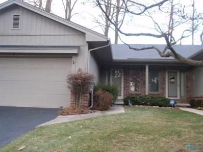4142 Oak Tree Place UNIT 4142, Toledo, OH 43623 - MLS#: 6033891