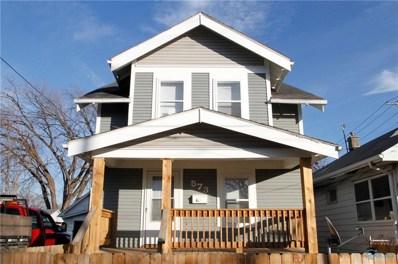 573 Thurston Street, Toledo, OH 43605 - MLS#: 6033902