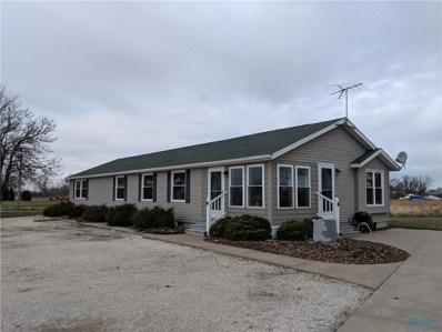 5759 N Russell Road, Oak Harbor, OH 43449 - MLS#: 6033904