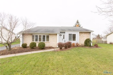 433 Sycamore Lane, Waterville, OH 43566 - MLS#: 6033919