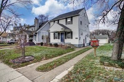 2808 Oak Grove Place, Toledo, OH 43613 - MLS#: 6033925