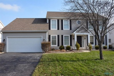 4165 Ranchers Circle, Maumee, OH 43537 - MLS#: 6033984