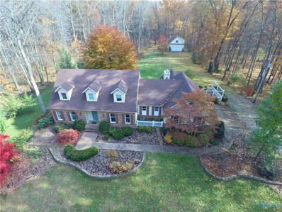 5443 Whitehouse Spencer Road, Whitehouse, OH 43571 - MLS#: 6034011