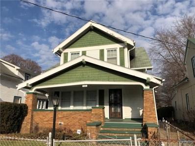 1628 Avondale Avenue, Toledo, OH 43607 - #: 6034080