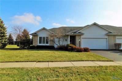 8133 Quarry View Place, Maumee, OH 43537 - MLS#: 6034109