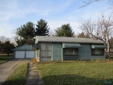 1862 Wildwood Road, Toledo, OH 43614 - MLS#: 6034112