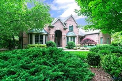 14689 Wood Creek Court, Perrysburg, OH 43551 - #: 6034149