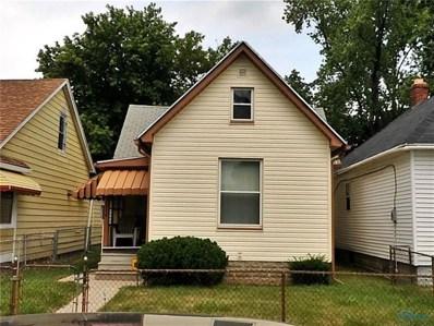 1854 Palmwood Avenue, Toledo, OH 43607 - MLS#: 6034176