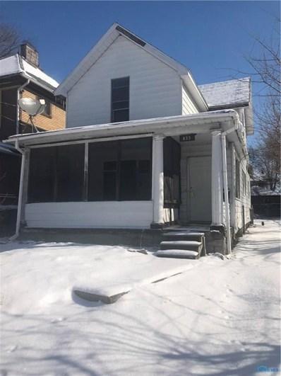 833 Euclid Avenue, Toledo, OH 43605 - MLS#: 6034202