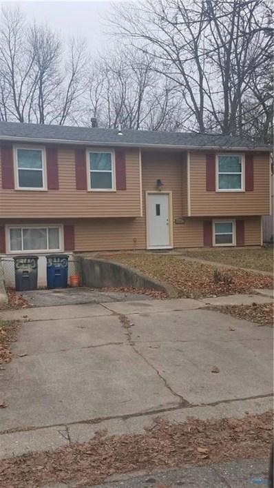 840 Burke Glen Road, Toledo, OH 43607 - MLS#: 6034255