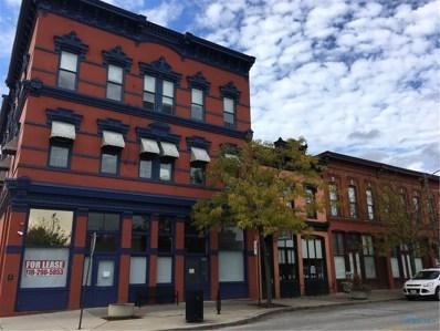 44 S St Clair Street UNIT 9, Toledo, OH 43604 - #: 6034338