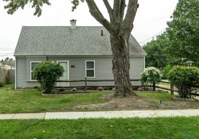 1277 Kirk Street, Maumee, OH 43537 - MLS#: 6034341