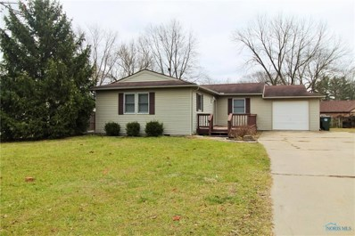 6341 Weckerly Road, Whitehouse, OH 43571 - MLS#: 6034352