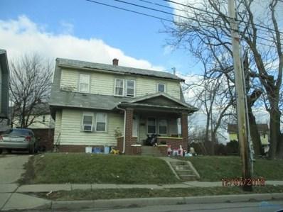 1920 Dorr Street, Toledo, OH 43607 - MLS#: 6034503