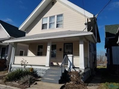 1020 Curtis Street, Toledo, OH 43609 - MLS#: 6034574