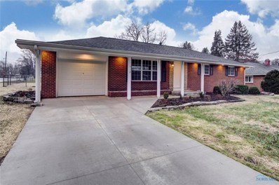 512 Meadowview Drive, Bowling Green, OH 43402 - MLS#: 6034641