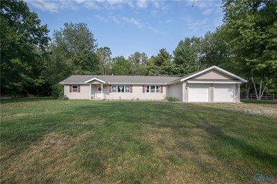 11004 Obee Road, Whitehouse, OH 43571 - MLS#: 6034666