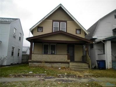 362 Spring Grove Avenue, Toledo, OH 43605 - MLS#: 6034690