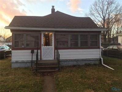 934 Willow Avenue, Toledo, OH 43605 - #: 6034715