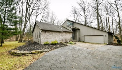 23 Indian Creek Drive, Rudolph, OH 43462 - MLS#: 6034724