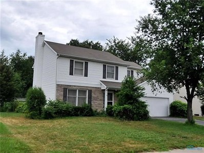 36 Sandbury Court, Holland, OH 43528 - MLS#: 6034887