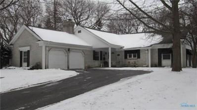 1730 Fallbrook Road, Toledo, OH 43614 - MLS#: 6034902