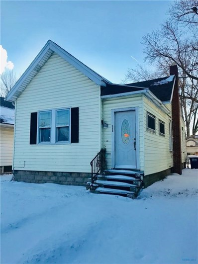 660 Dover Place, Toledo, OH 43605 - MLS#: 6034926