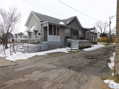 616 Fourth Street, Toledo, OH 43605 - MLS#: 6035016